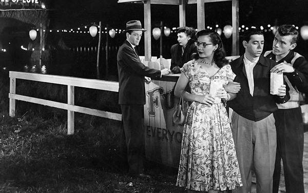 La Cineteca Nacional dedica ciclo a Patricia Highsmith