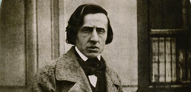 Estudio arroja nuevas pistas sobre la muerte de Chopin