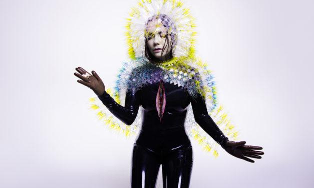 """""""Björk Digital"""" y más actividades artísticas en el Cenart"""