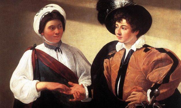 """""""Caravaggio. Una obra, un legado"""", en el MUNAL"""