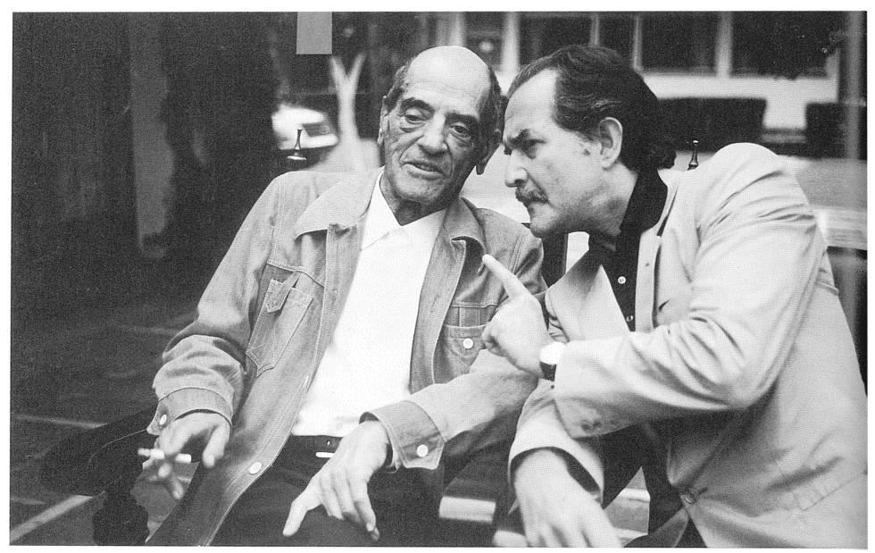 Inédito de Fuentes sobre Buñuel
