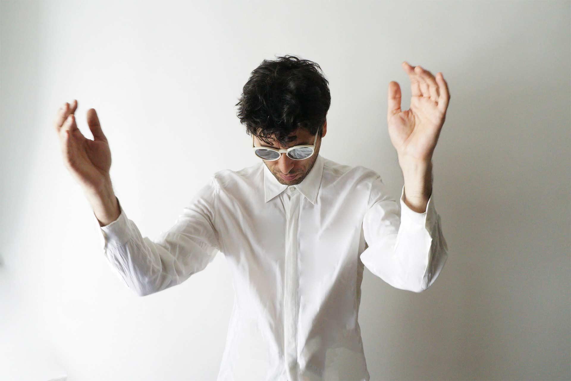 Gonzalo Aloras, sobre la creación de ideas musicales