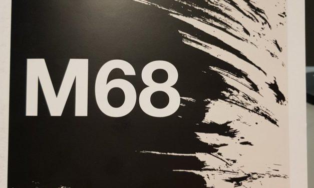 M68, el programa para mantener viva la memoria sobre 1968