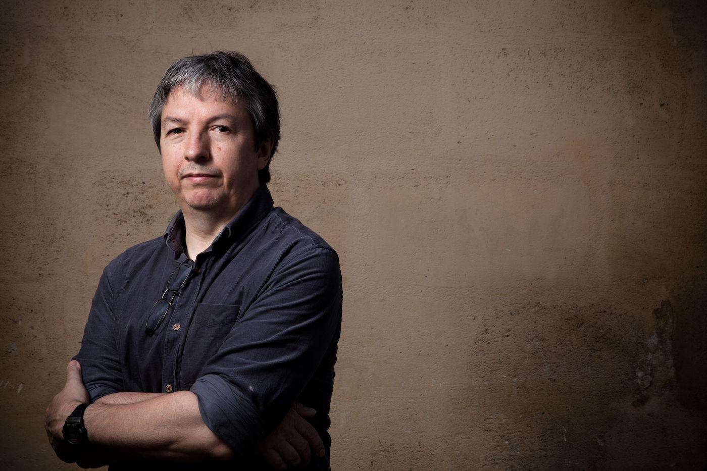 """""""La escritura de Toscana alcanza una notable profundidad filosófica"""": Felipe Garrido"""