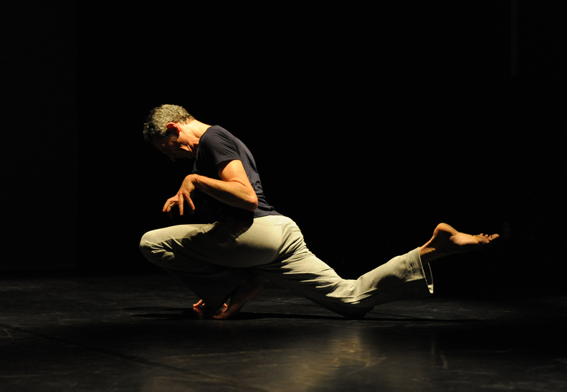 Día Internacional de la danza en la UNAM: Cuerpos en resistencia