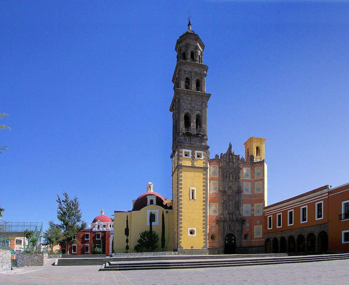 Francia restaurará monumentos mexicanos dañados por el sismo