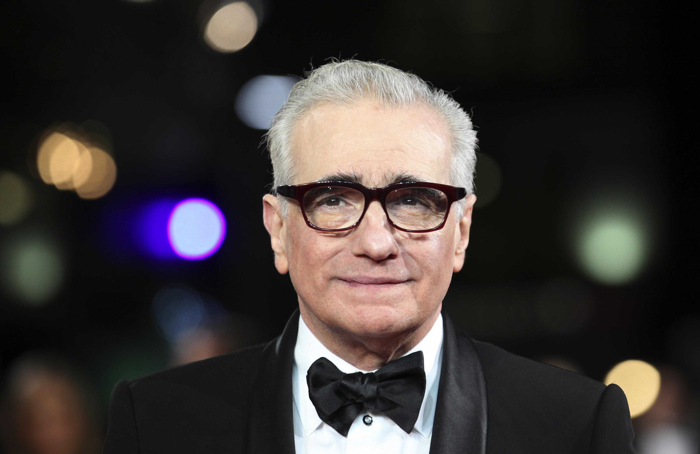 Martin Scorsese, Princesa de Asturias de las Artes 2018