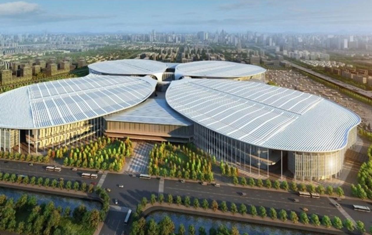 México participará en la Exposición Internacional de Importación en China