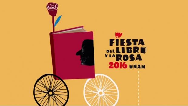 Comienza la Fiesta del Libro y la Rosa 2018