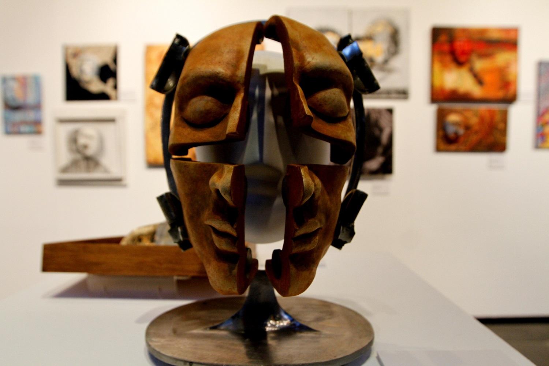 """""""Máscaras de aliento"""" en el Franz Mayer"""