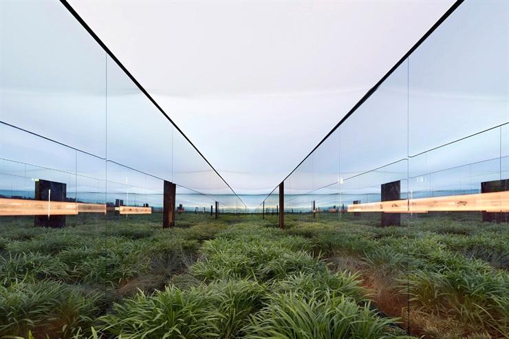 """""""Vértigo Horizontal"""": Argentina en la Bienal de Venecia"""