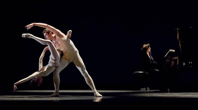 La Compañía Nacional de Danza anuncia nueva temporada en Bellas Artes