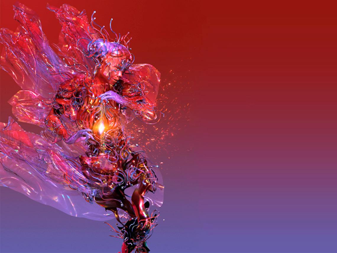 "Una segunda mirada a ""Björk Digital"""