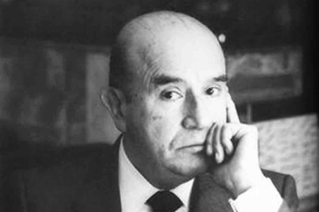 La Academia Mexicana de la Lengua recuerda a José Luis Martínez