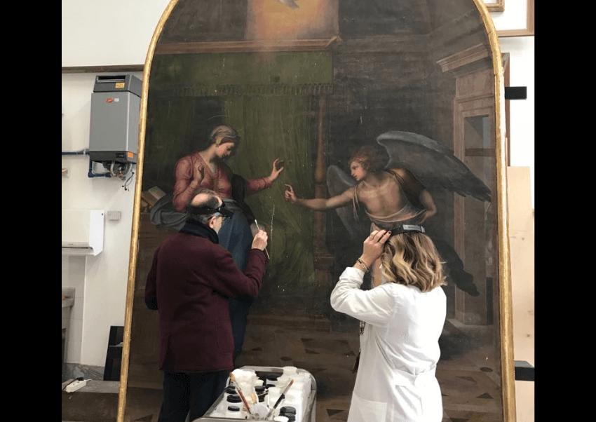 """""""Vaticano: De San Pedro a Francisco"""""""
