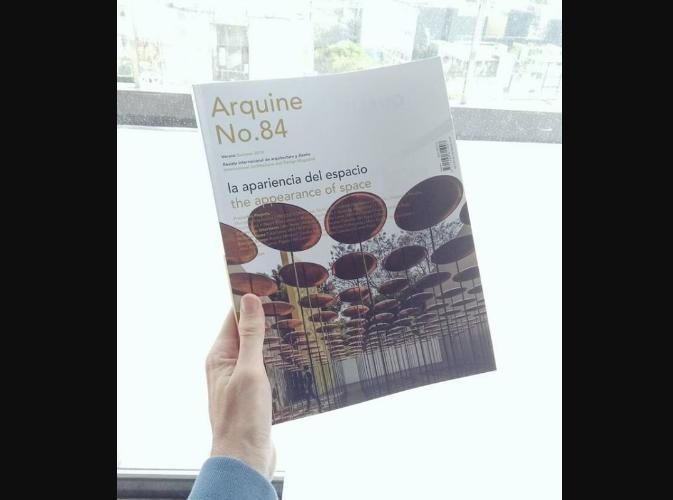 """La revista """"Arquine"""" revisa el tema central de la Bienal de Venecia"""