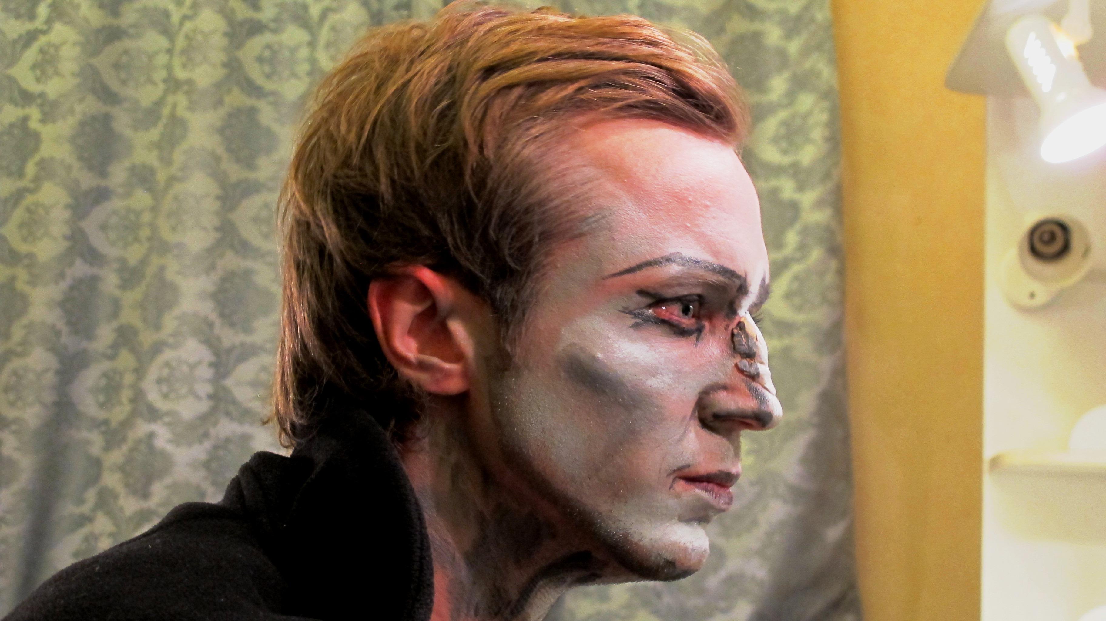 Postales de Rusia: Andrei Ermakov y el Teatro Mariinsky