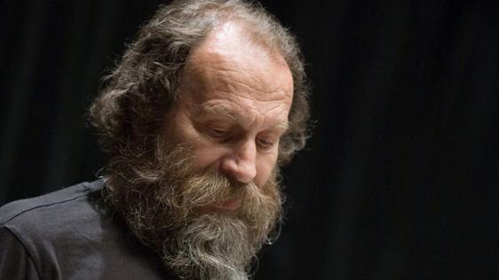 Ivan Wernisch gana el Premio Franz Kafka 2018