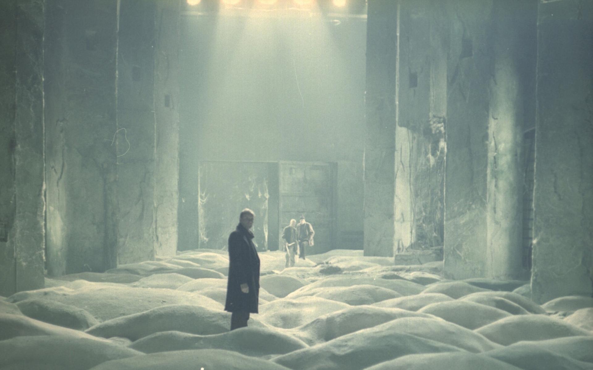 """""""Stalker. La zona"""", de Tarkovski, vuelve a la pantalla grande"""