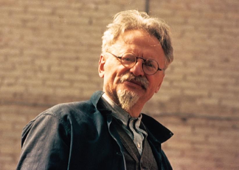 Diferentes lecturas a León Trotsky