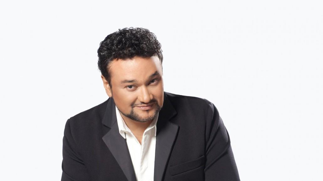 Ramón Vargas celebra 35 años de carrera