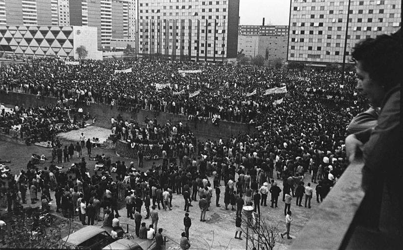El Centro Cultural Elena Garro conmemorará 50 años del movimiento del 68