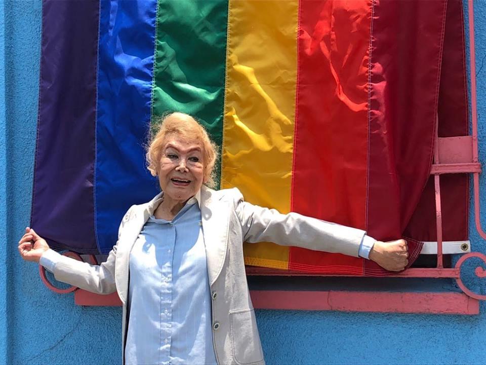Una mirada a los adultos mayores de la comunidad LGBTIQ