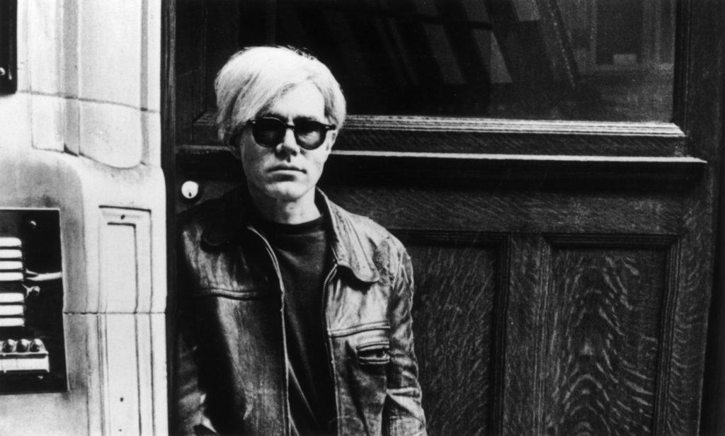 Lo no visto de Warhol