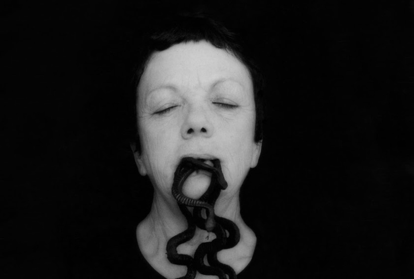 Graciela Iturbide, retrospectiva en PhotoEspaña