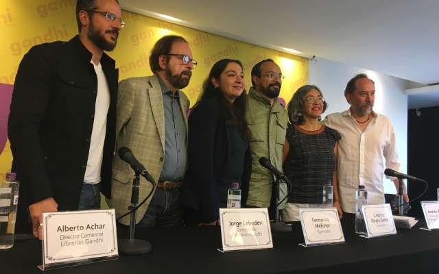 Reconocidas dos obras con el Premio Mauricio Achar
