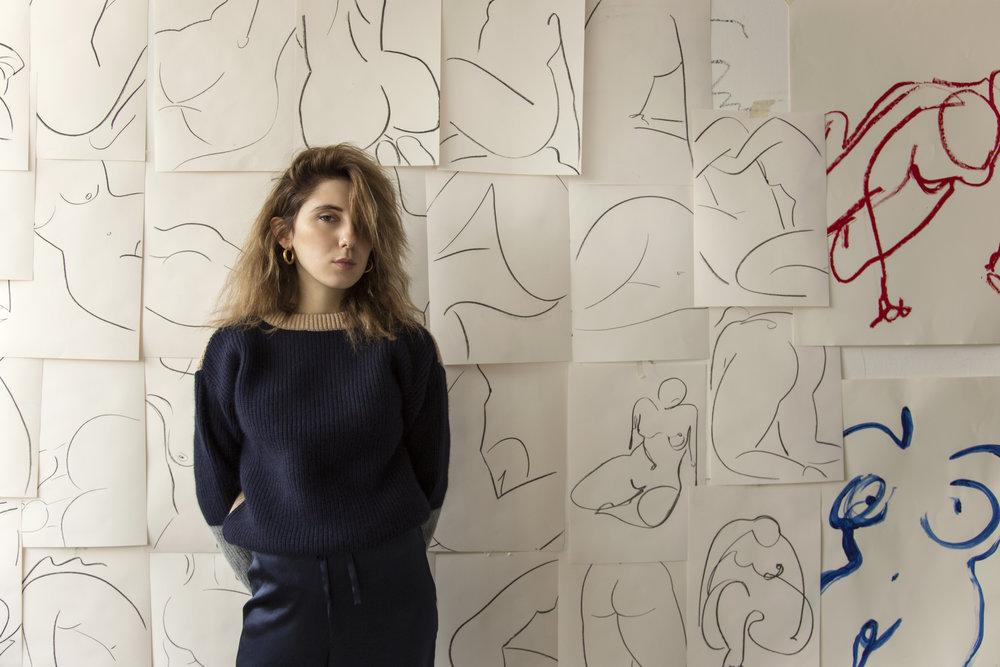¿Desigualdad de género en el arte británico?