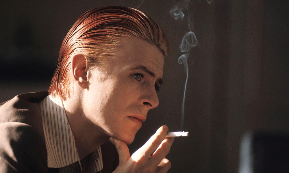"""""""Loving the Alien"""", el nuevo box set de David Bowie"""