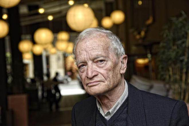 Luis Goytisolo gana el Premio Internacional Carlos Fuentes 2018