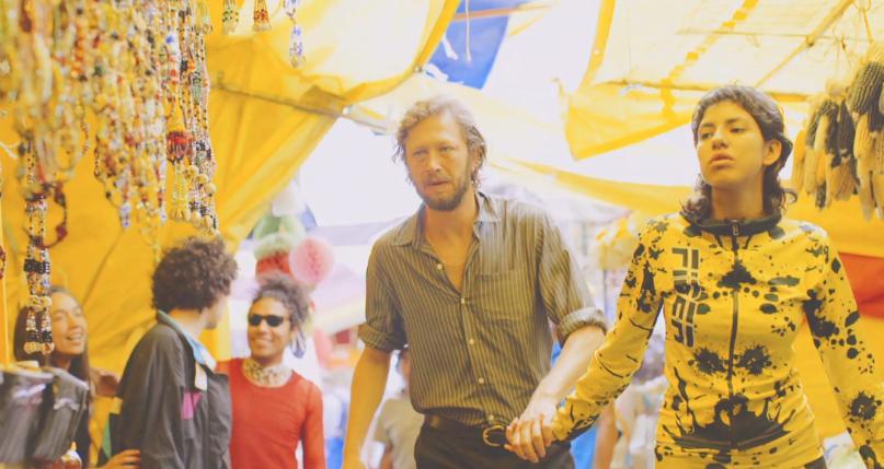 """Interpol estrena """"The Rover"""", video grabado en la Ciudad de México"""