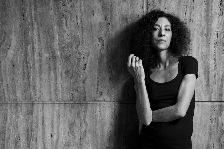 Leila Guerriero: Hacer preguntas para contar historias