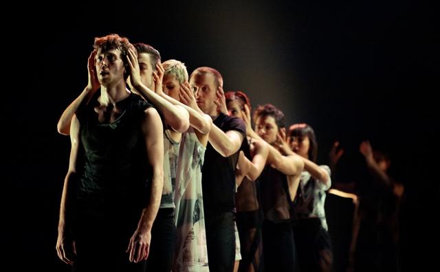 La fusión de géneros de Les Ballets Jazz de Montreal a escena en la CDMX