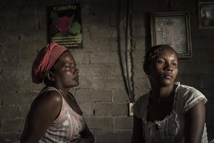 """""""La negrada"""": hacer visible lo que otras sociedades esconden"""