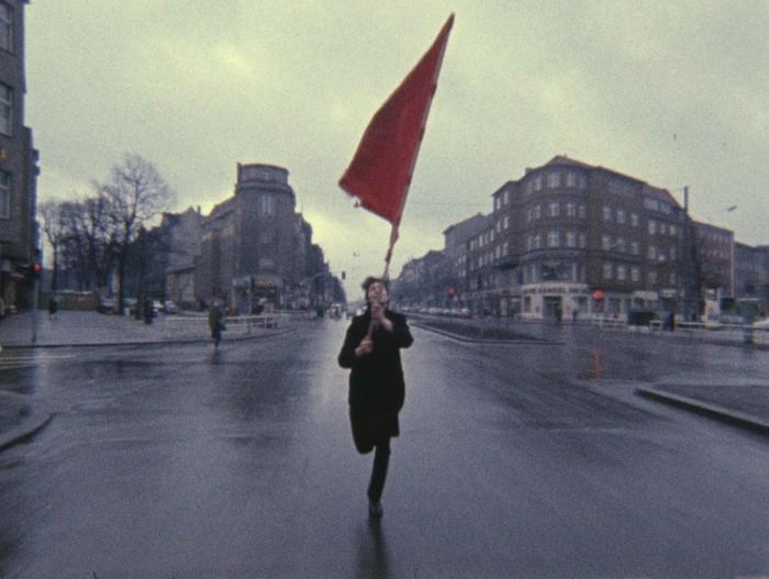 1968 – Banderas rojas para todos
