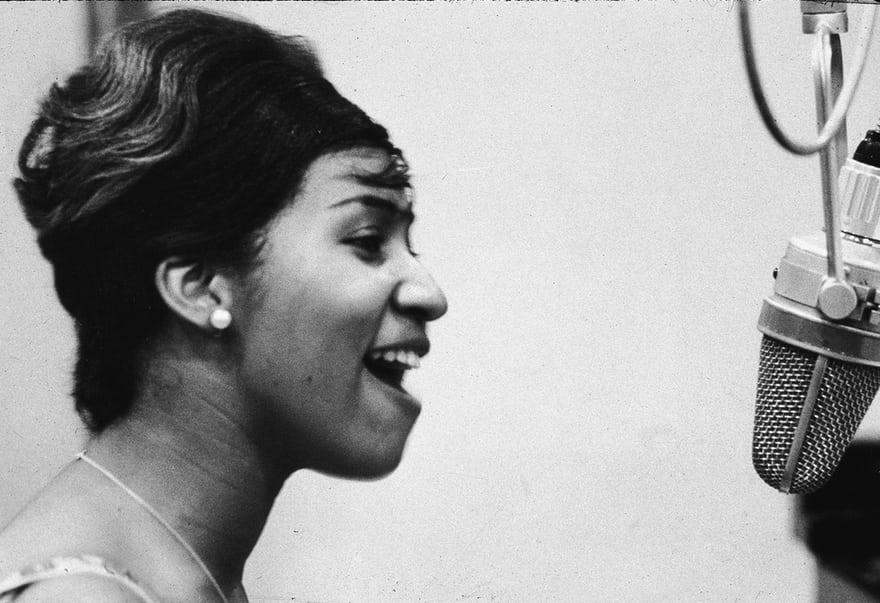 Adiós a la diva del soul, Aretha Franklin