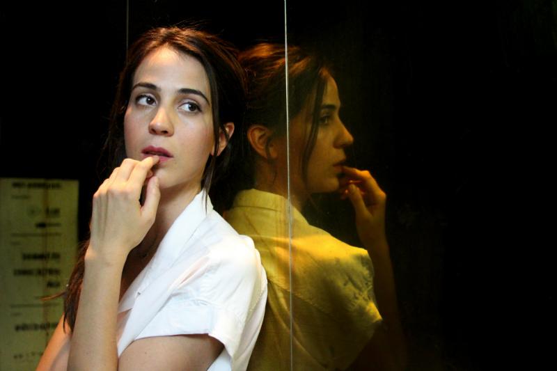 Cassandra Ciangherotti y el universo de lo femenino