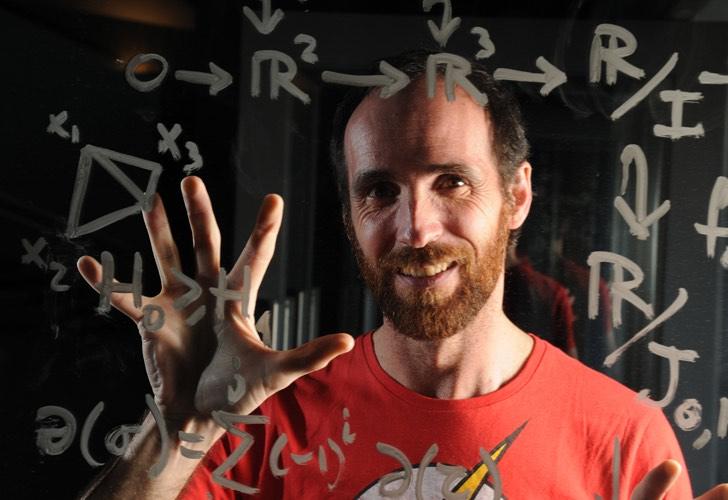¿Cómo piensa un matemático?