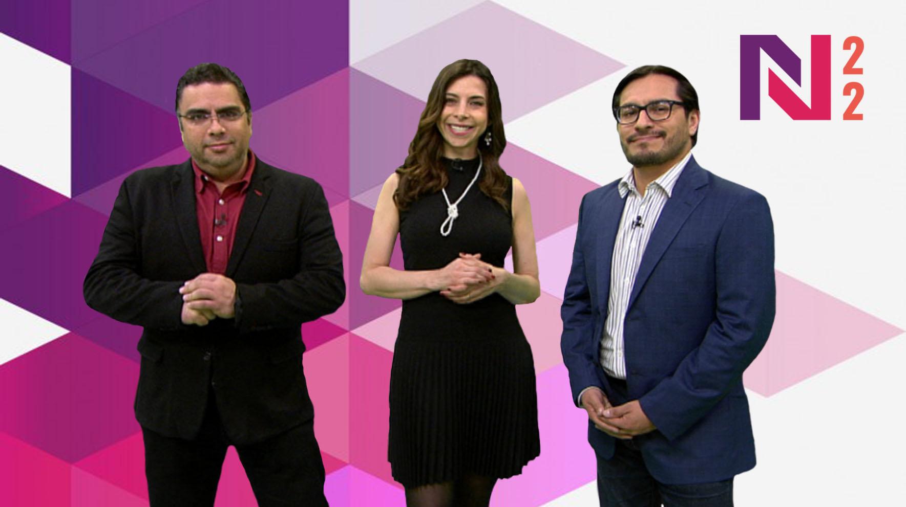 42e0491f510 Noticias 22 Digital - El noticiario cultural de México.
