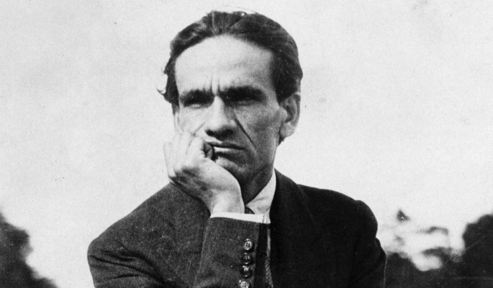 """César Vallejo, a cien años de """"Los heraldos negros"""""""