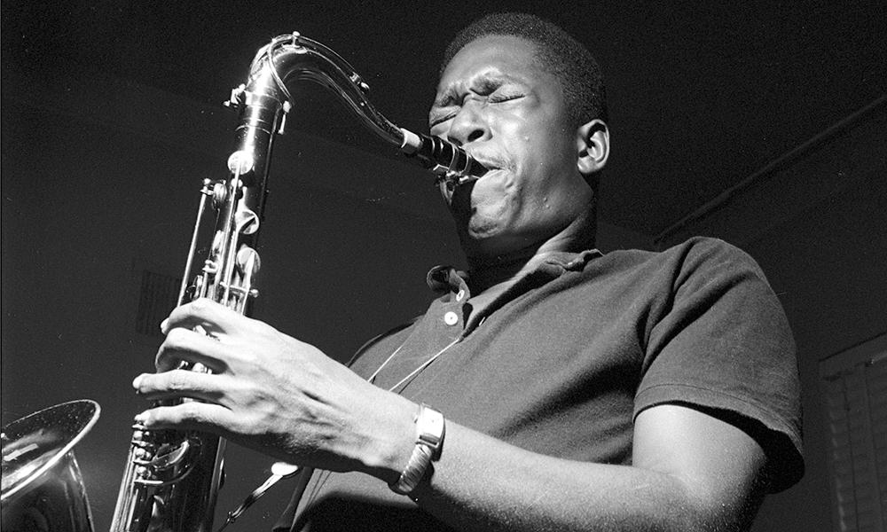 John Coltrane, el álbum perdido