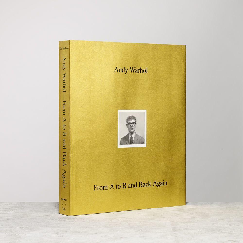Felices 90 años para Andy Warhol
