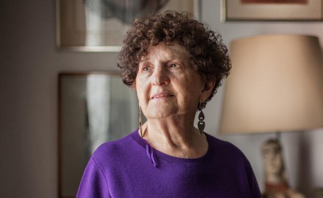 Margo Glantz al frente del Fondo de Cultura Económica
