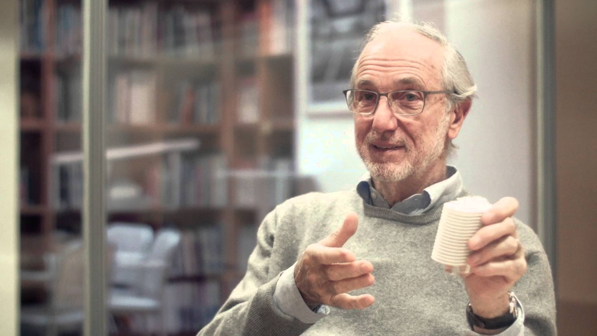 "Renzo Piano: ""los puentes no colapsan por accidente"""
