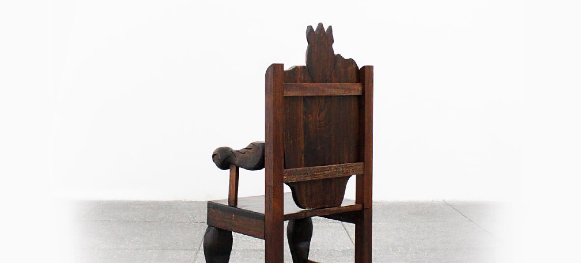 """""""El Sexto Estado"""" en la Sala de Arte Público Siqueiros"""