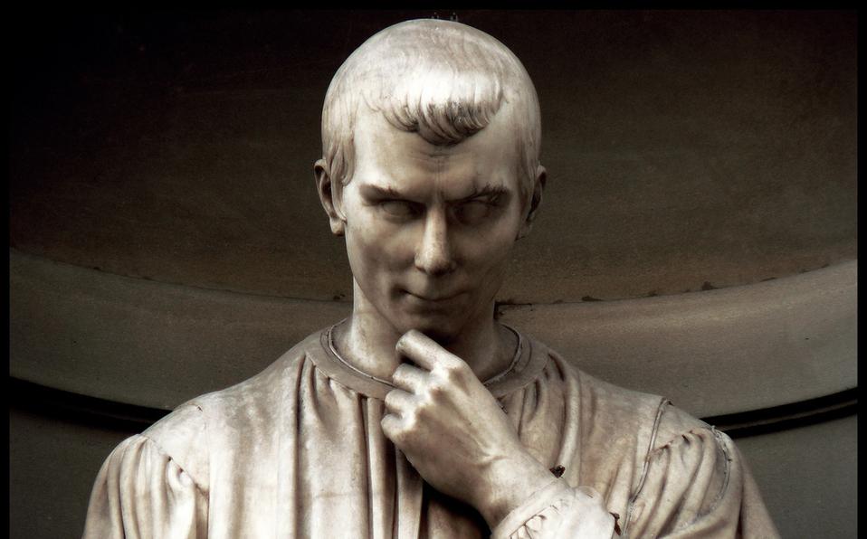 ¿Qué hay de maquiavélico en Maquiavelo? - Noticias 22 Digital